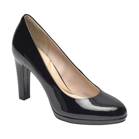 Womens Rockport Seven To 7 Ally Plain Pump