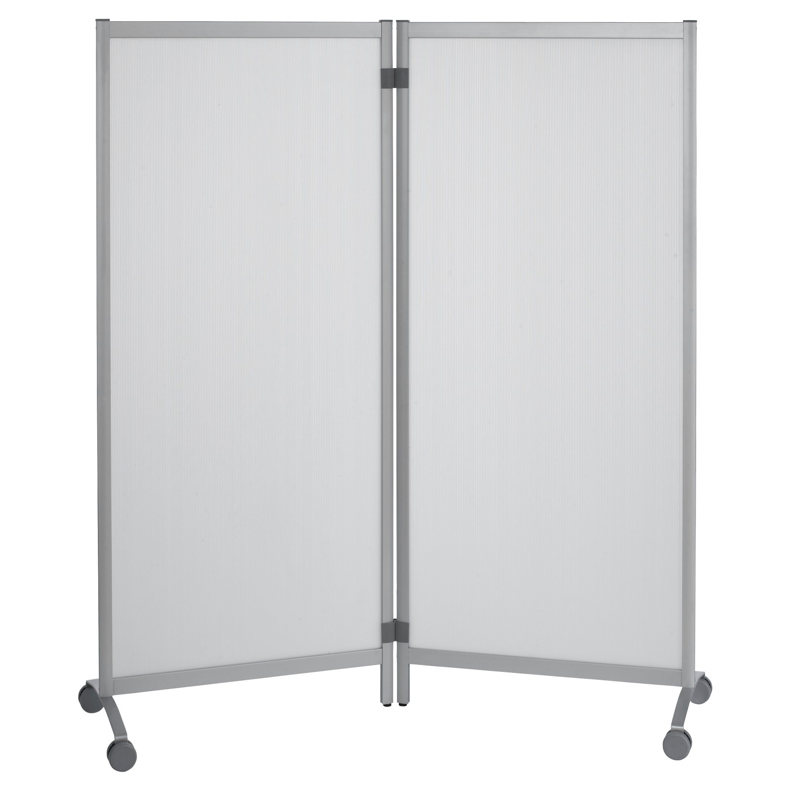 Room Divider Partition paperflow mobile room divider partition - walmart