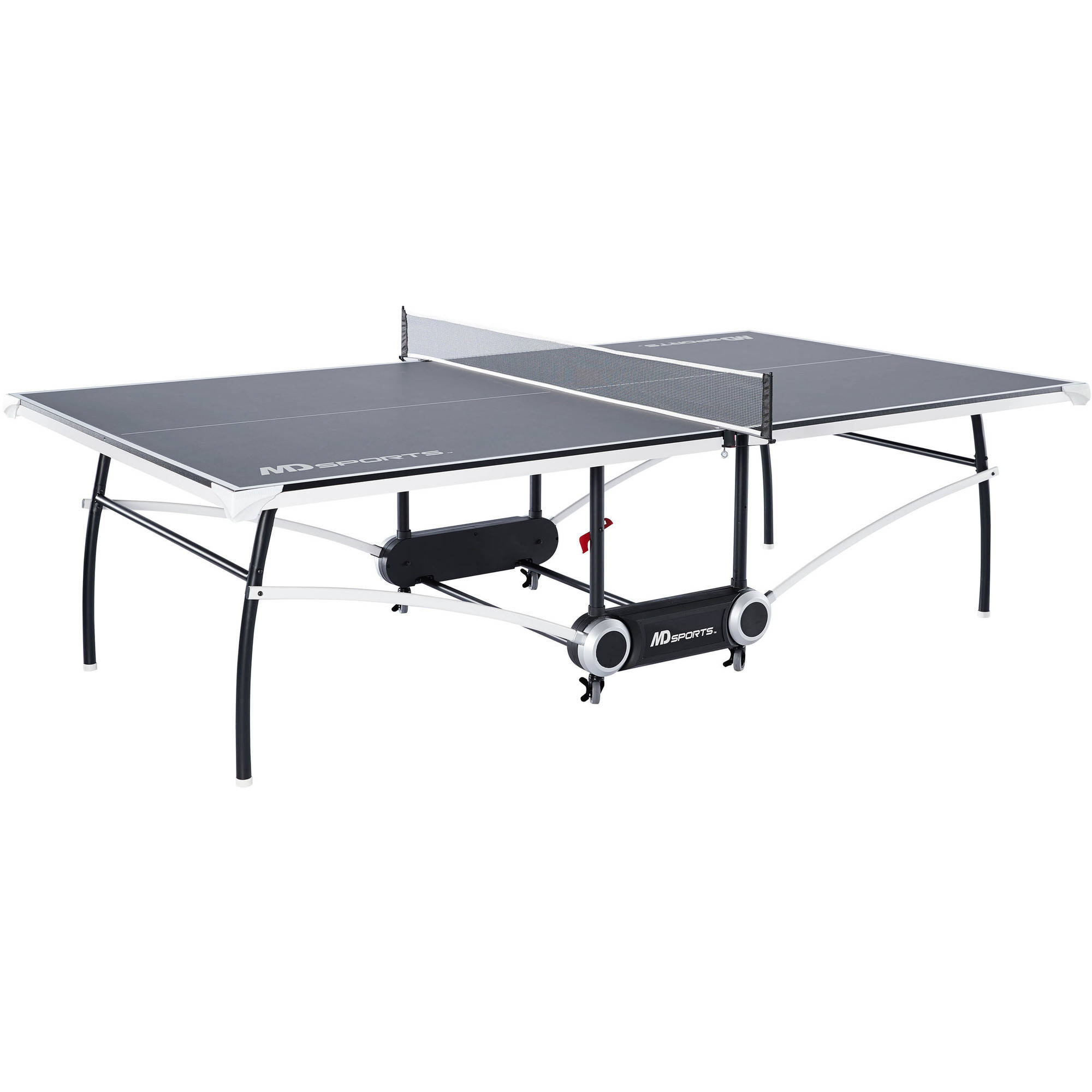 Marvelous MD Sports Official Size Table Tennis Table
