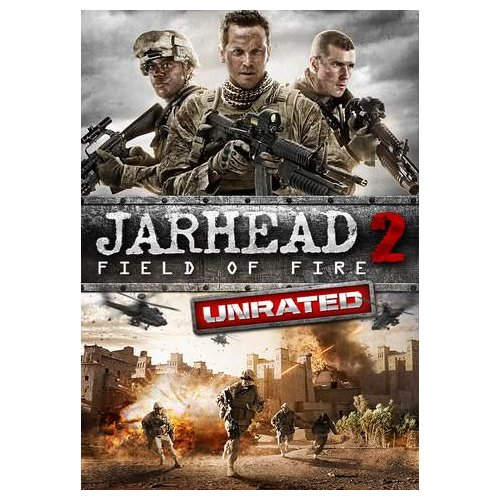 Jarhead 2: Field of Fire (Unrated) (2014)