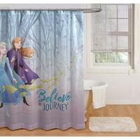 Disney Frozen 2 Shower Curtain