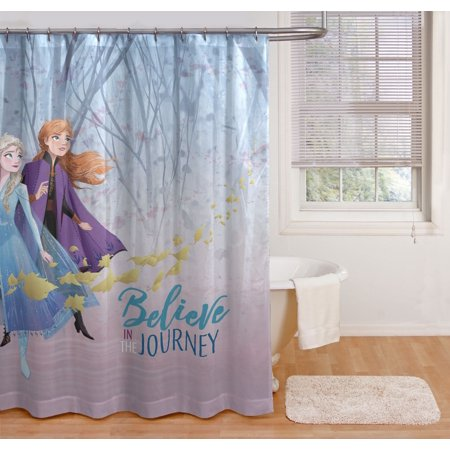 Disney Frozen 2 Shower Curtain