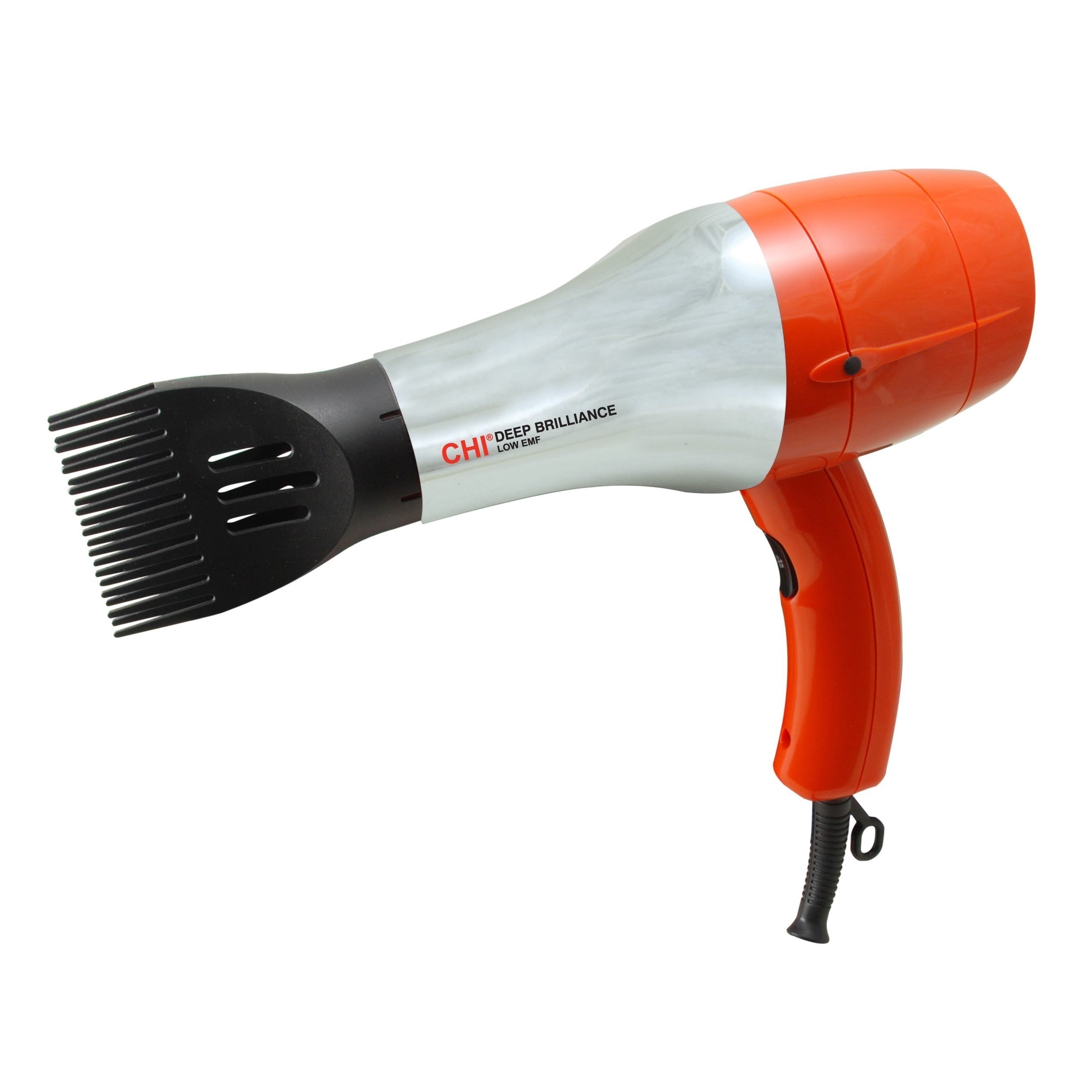 CHI  Deep Brilliance Orange Hair Dryer