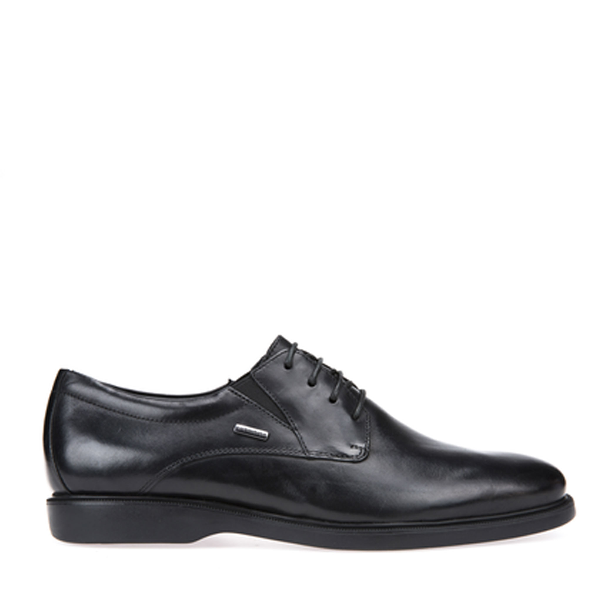Geox Men's Brayden Oxford in Black - image 4 de 4