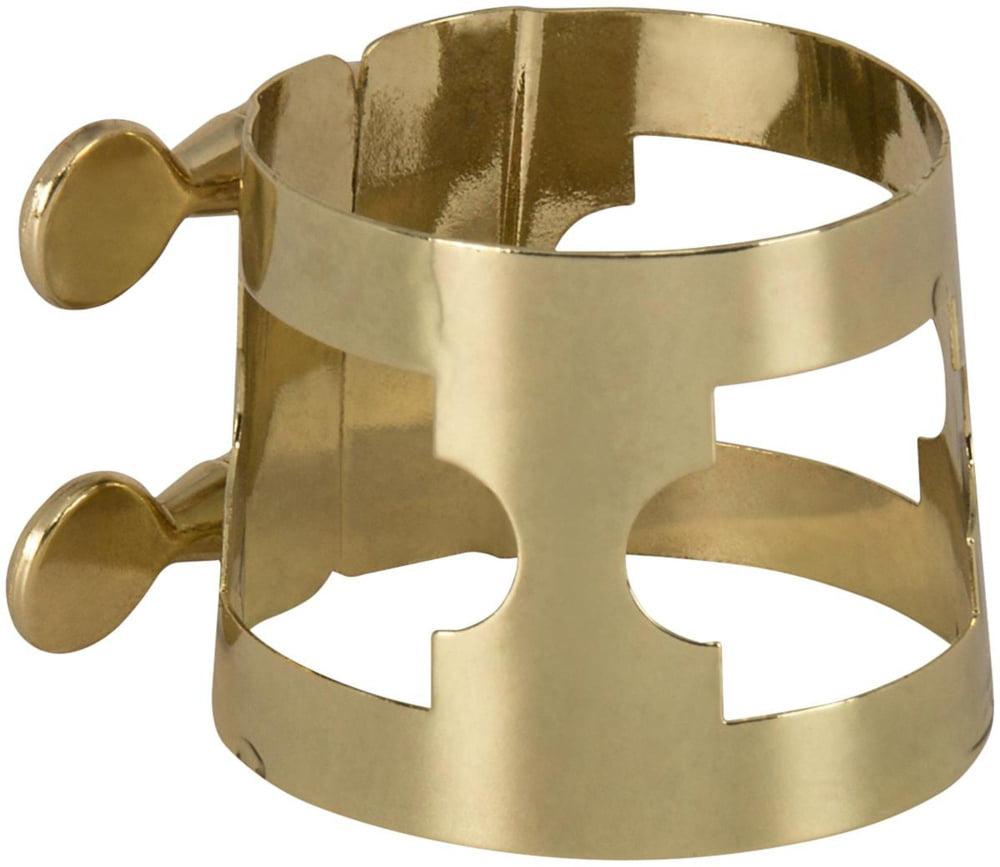 Giardinelli Bari Saxophone Ligature by Giardinelli