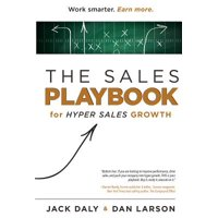 The Sales Playbook : For Hyper Sales Growth
