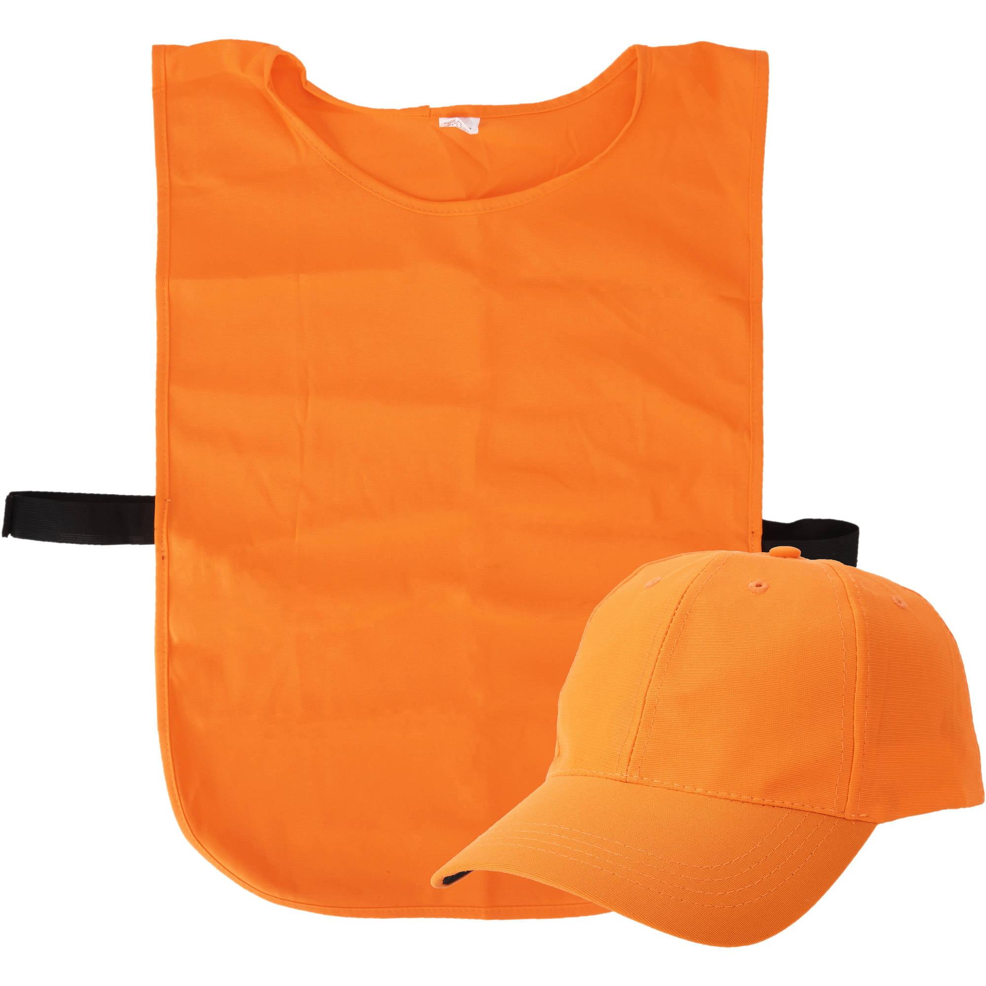 Blaze Cap and Vest Hunter Pack