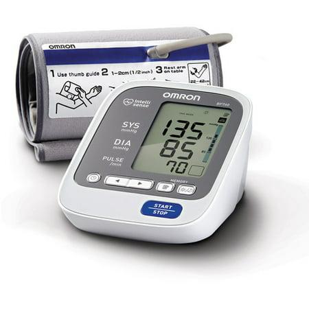 Omron 7 Series Blood Pressure Monitor Walmart