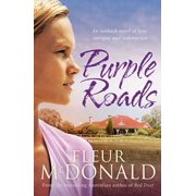 Purple Roads - eBook