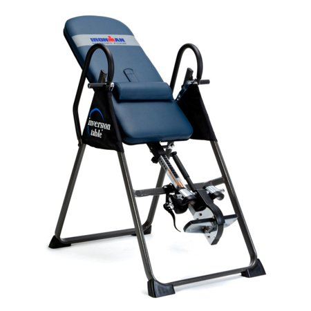 IRONMAN Gravity 4000 Highest Weight Capacity Inversion Table ()