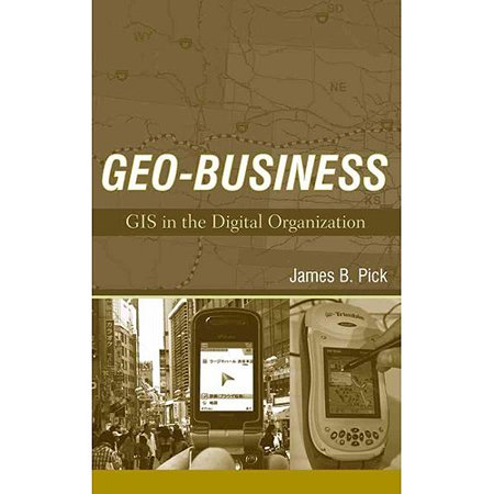 Geo Business Gis In The Digital Organization