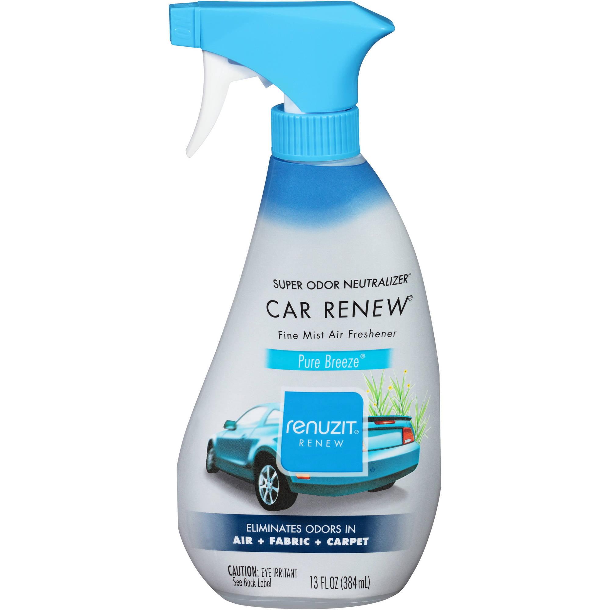 Renuzit Simply Refreshed Solid Air Freshener, Simply Vanilla, 7 Oz   Walmart