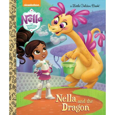 Nella and the Dragon (Nella the Princess Knight)