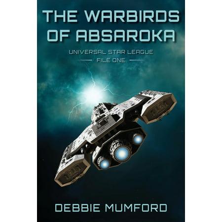 The Warbirds of Absaroka - eBook