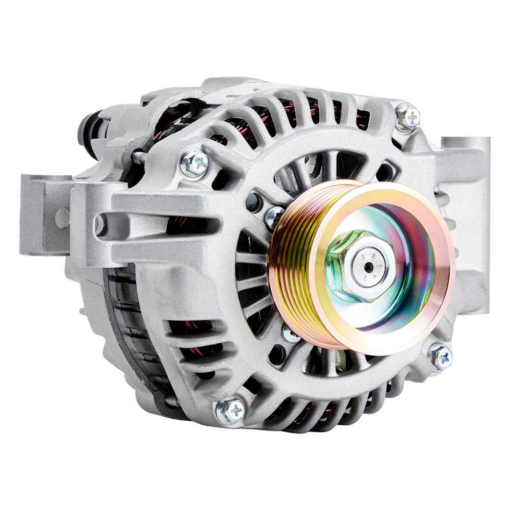 New Alternator For Honda CRV Acura RSX 2.4L 2002