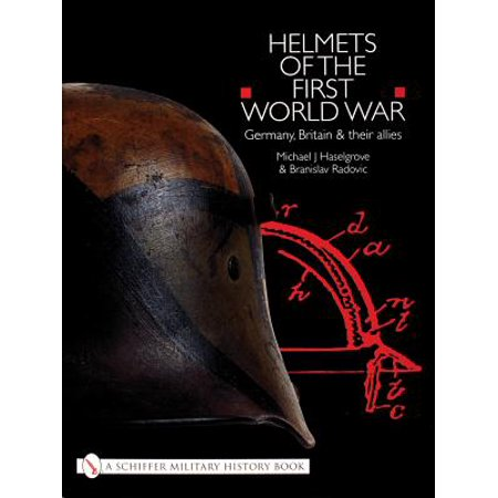 - Helmets of the First World War