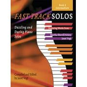 Fast Track Solos - Book 4, Intermediate