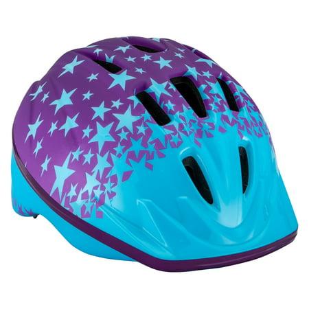 Schwinn Classic Child Bike Helmet, ages 5 to 8, purple / (Best Helmet For Naked Bikes)