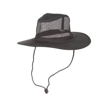 top headwear camo summer outback mesh hat - Australian Outback Hat