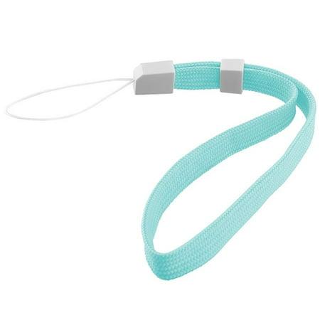Insten Wrist Strap For Nintendo Wii/DS/DS Lite/PSP 1000/PSP slim 2000 Remote Control, Blue