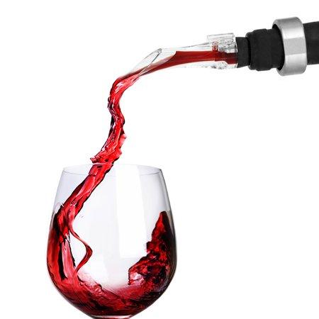 Wine Aerator - Premium 2019 Aerator Wine Pourer - Wine Aerator Pourer - Wine Pourer - Wine Spout - Red White In Bottle