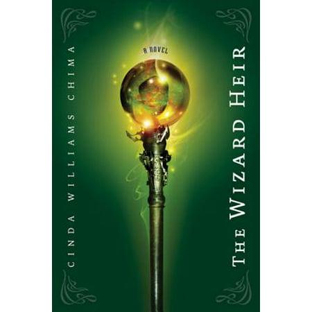 Silk Wizard (The Wizard Heir (The Heir Chronicles, Book)
