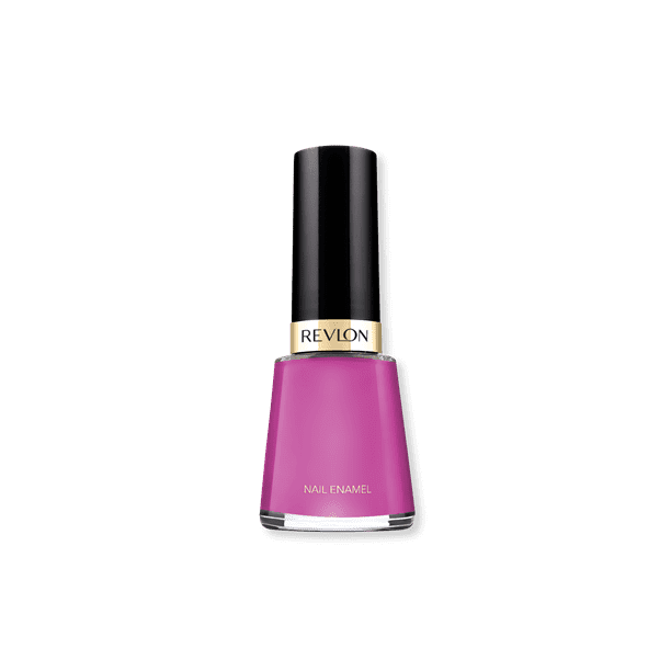 Revlon Nail Polish - Plum Seduction