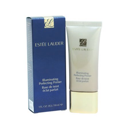 Illuminating Perfecting Primer - Normal/Combination Skin and Dry Skin Estee Lauder 1 oz Makeup For (Best Primer For Dry Combination Skin)