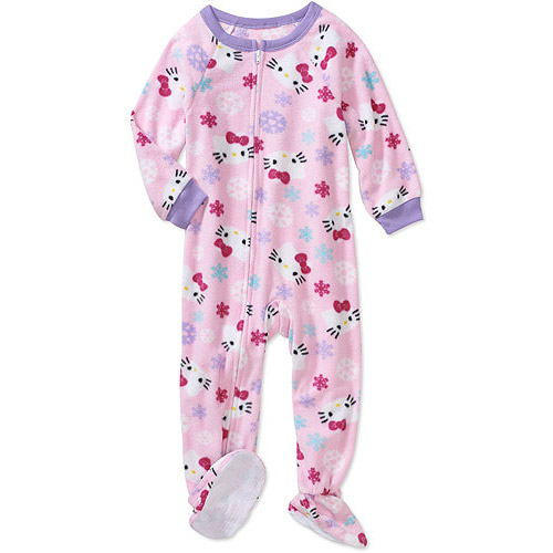 Disney - Disney Baby Girls' Character Micro Fleece Blank