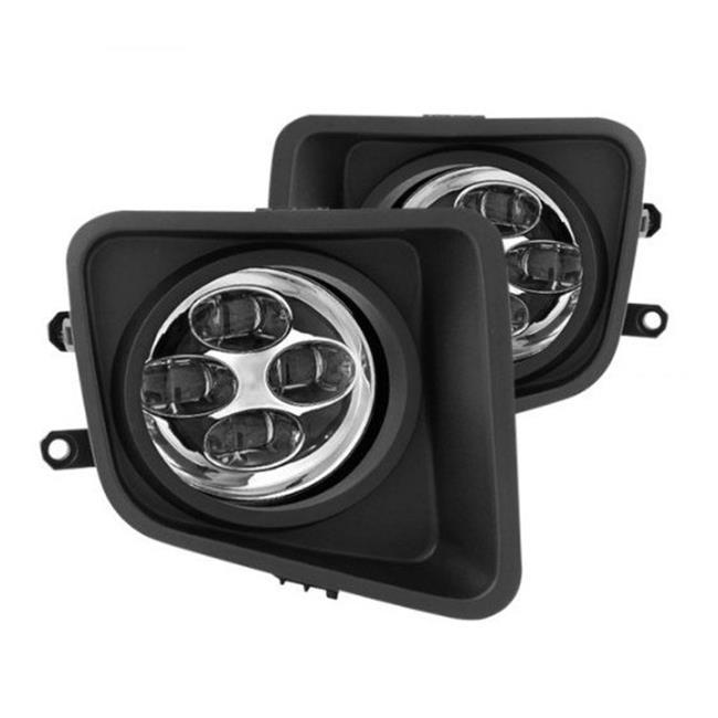 9031540 LED Fog Lights for 2014-2016 Toyota Tundra