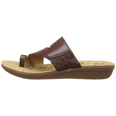 64f2e3b165f Bare Traps - BareTraps Women s Junia Toe Ring Sandals - Walmart.com