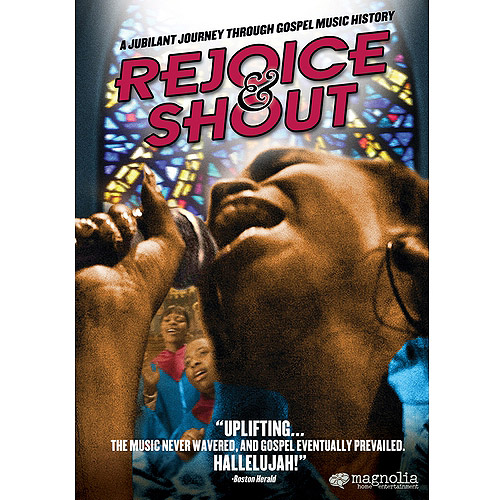 Rejoice And Shout (Widescreen)