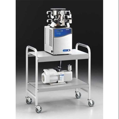 LABCONCO 7541000 Fast-Freeze Flask, 1200 ml, 240 mm