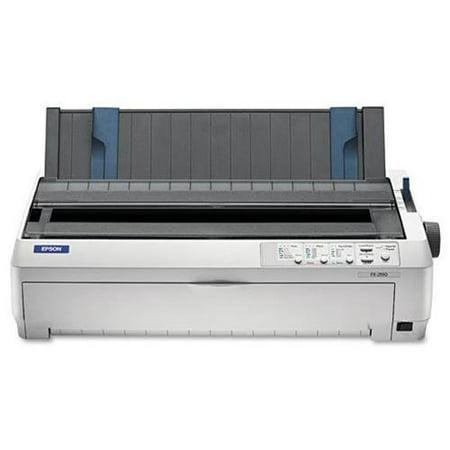 Epson FX-2190N Dot Matrix Printer (Fx 2190n Dot Matrix Printer)