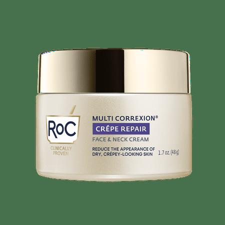 Multi Correxion® Crépe Repair Face & Neck Cream