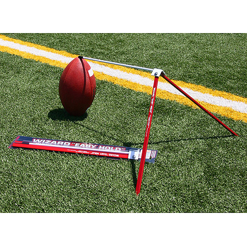Wizard Easy Hold Football Holder