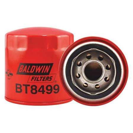 Hydraulic Filter,3-11/16 x 3-13/16 In BALDWIN FILTERS BT8499