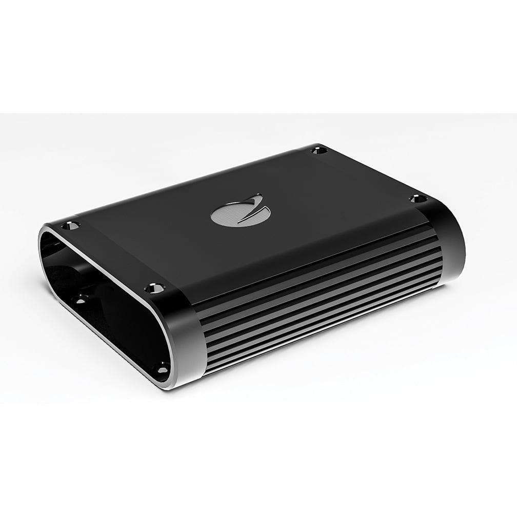 Planet Audio Psa4cb Powersports Series 500-watt 4-channel Full-range Class Ab Amp With Bluetooth