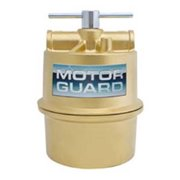 Motor Guard MC-100 Carbon Filter For Contaiminate Air Lines