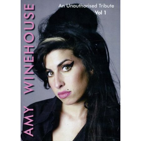 Amy Winehouse: An Unauthorised Tribute, Volume One