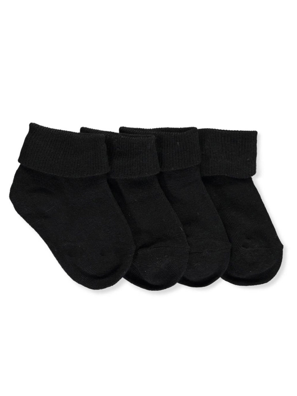 Cookie's Brand Triple Roll 2-Pack Socks (Sizes 5 - 11)
