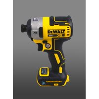 """DeWALT Max XR 1/4"""" 20V Brushless Impact Driver with Tool Connect DCF888B (Bare Tool)"""