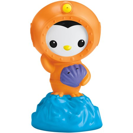 Fisher-Price Octonauts Bath Squirter - 20.9KB