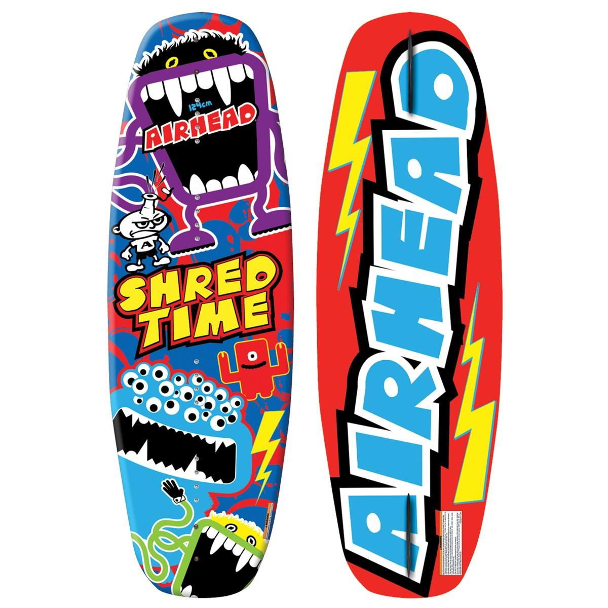 Airhead AHW-1030 Shred Time Wakeboard by Airhead