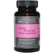 Peaceful Mountain Joint Rescue, 60 Ct