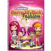 Strawberry Shortcake: Berry Hi-Tech Fashion (DVD + Digital Copy) by Twentieth Century Fox