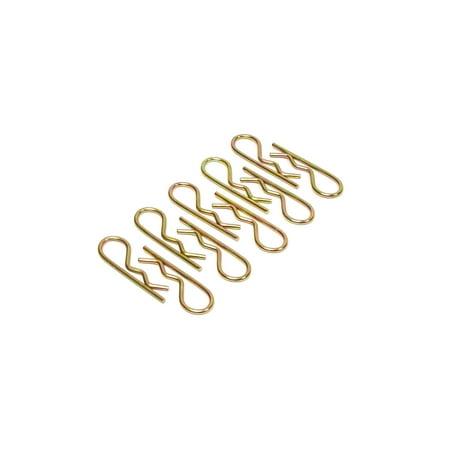 Oregon Pin, R Clip, 3/16