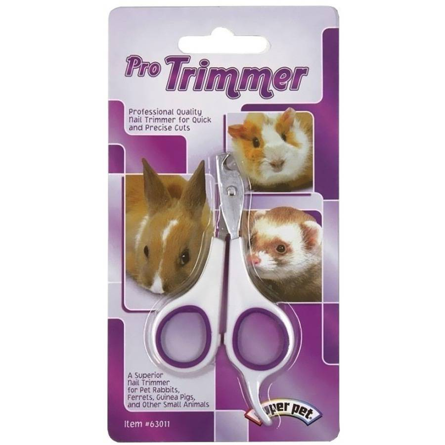 Super Pet Small Animal Pro-Nail Trimmer