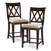 Legacy Classic Thatcher Counter Height Dining Chair - Set of 2