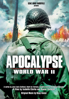 Apocalypse World War II (DVD) by E1 ENTERTAINMENT DISTRIBUTION